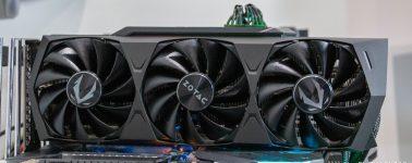 Tras Asus, ahora son EVGA y Zotac los que incrementan el precio de sus GPUs