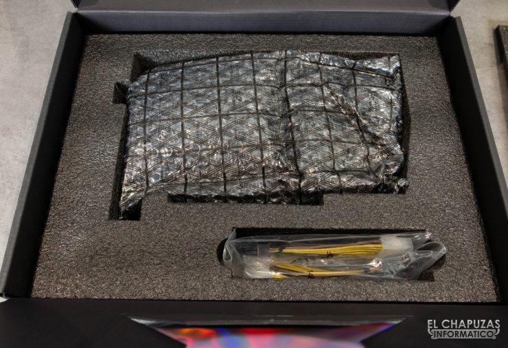 Zotac GeForce RTX 3070 Twin Edge - Embalaje 4