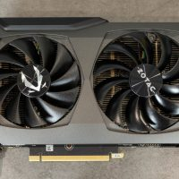 Review: Zotac GeForce RTX 3070 Twin Edge