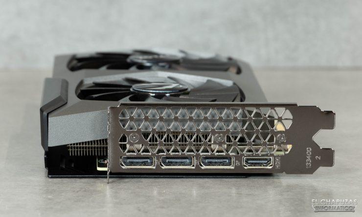 Zotac GeForce RTX 3070 Twin Edge 2