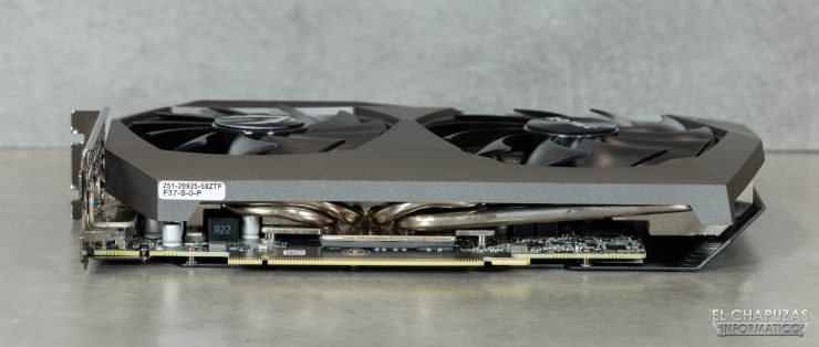Zotac GeForce RTX 3070 Twin Edge 3