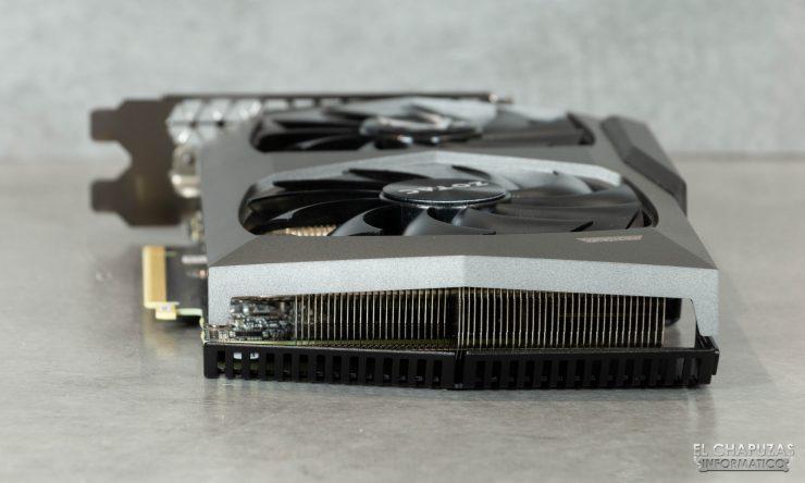 Zotac GeForce RTX 3070 Twin Edge 5