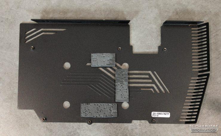 Zotac GeForce RTX 3070 Twin Edge 7
