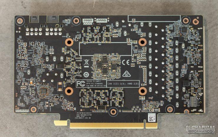 Zotac GeForce RTX 3070 Twin Edge 8