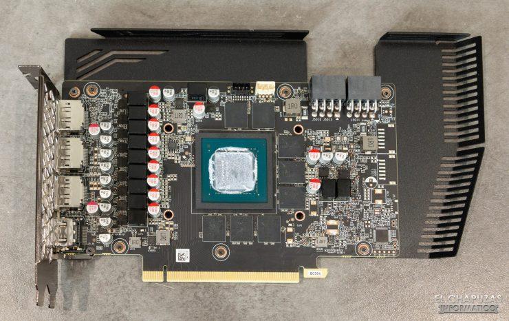 Zotac GeForce RTX 3070 Twin Edge 10