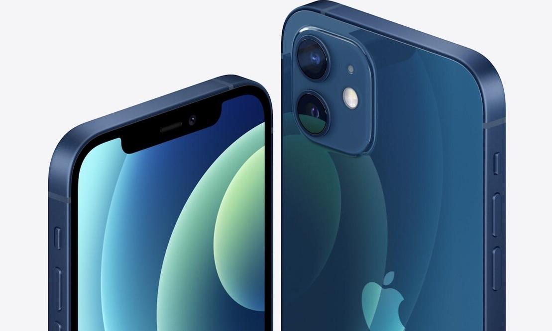 iPhone 12 0