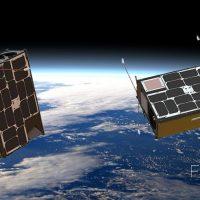 Intel está detrás del PhiSat-1, el primer satélite en órbita con Inteligencia Artificial