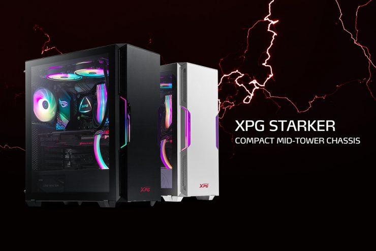 XPG STARKER
