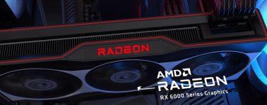 Las tiendas revelan que ni ellos mismos han visto las Radeon RX 6800 de diseño Custom