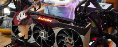 La AMD Radeon RX 6800 XT supera a la GeForce RTX 3090 en 3DMark tras alcanzar los 2,65 GHz