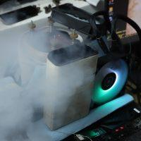 La AMD Radeon RX 6800 XT bate un récord mundial gracias a sus 2.80 GHz con nitrógeno líquido