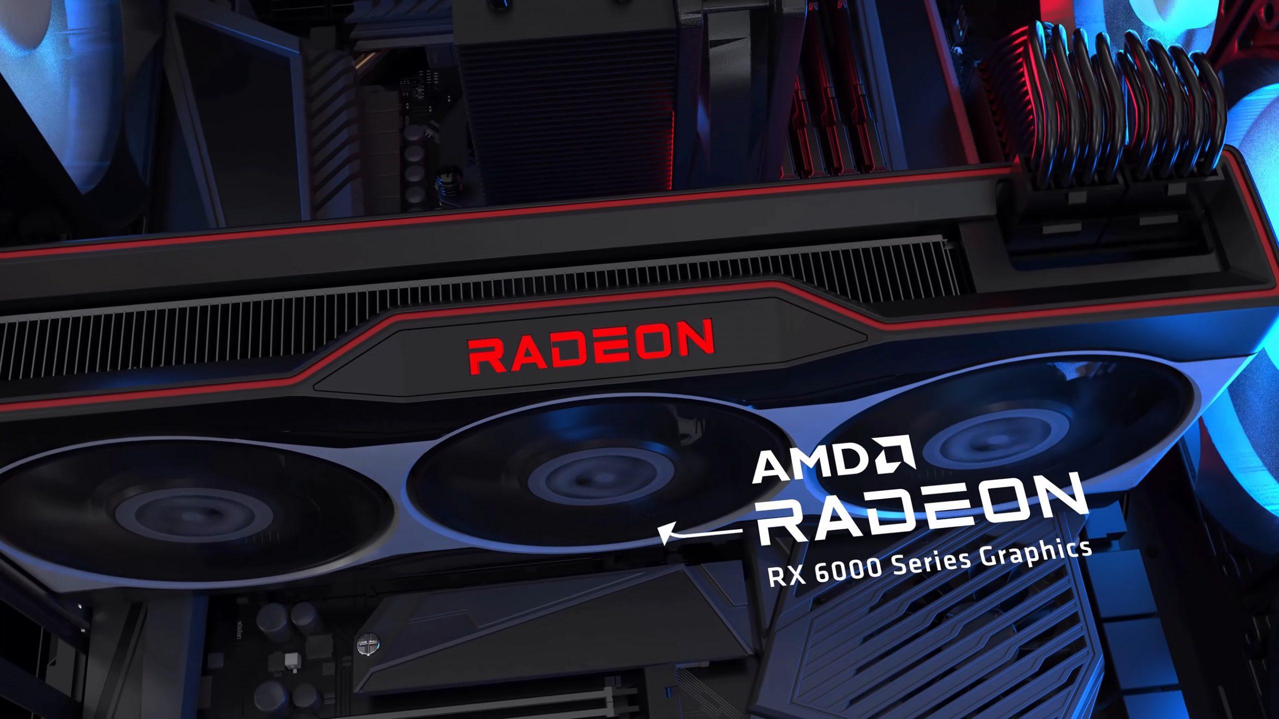[Exclusiva] AMD Radeon RX 6800 XT por 799,95€ y Radeon RX 6800 por 719,95€