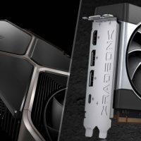 Las Radeon RX 6800 Custom se venderán al precio recomendado en un plazo de 4 a 8 semanas