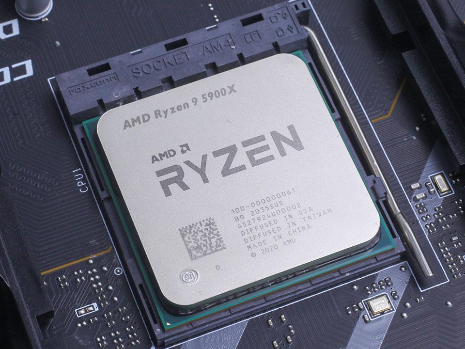 Después de todo, los AMD Ryzen 5000 si eran susceptibles a vulnerabilidades similares a Spectre