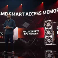 La tecnología AMD Smart Access Memory llegará a las placas base AMD 400 Series