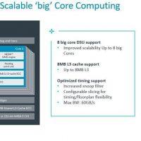 ARM anuncia los núcleos Cortex-A78C, darán vida a procesadores para equipos portátiles
