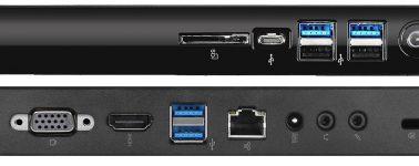 ASRock Mars 4000U Series: El Mini-PC más delgado del mundo lleva una APU AMD Ryzen 4000U