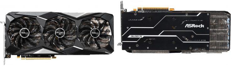 Radeon RX 6800 Challenger