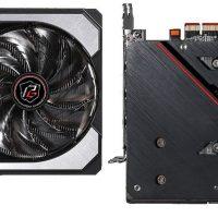 PowerColor y ASRock muestran sus Radeon RX 6800 con diseño Custom