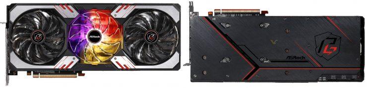 Radeon RX 6800 Phantom Gaming