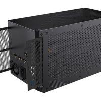 Gigabyte anuncia su GPU externa Aorus GeForce RTX 3080 Gaming Box (GV-N3080IXEB-10GD)
