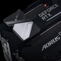 Gigabyte lanza su puente Aorus GeForce RTX NVLink por 79,90 euros