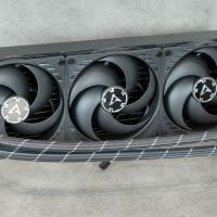 Review: Arctic Liquid Freezer II 420
