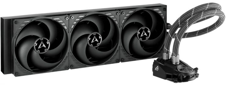 Arctic Liquid Freezer II 420 740x280 1