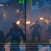 Assassin's Creed Valhalla 1.04 mejora su rendimiento en Xbox Series X, bajando la resolución