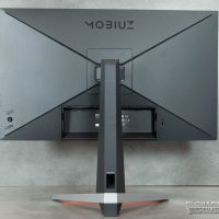 Review: BenQ Mobiuz EX2710 (IPS – FHD @ 144 Hz)