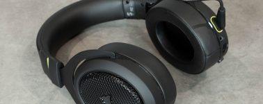 Review: Corsair HS70 Bluetooth
