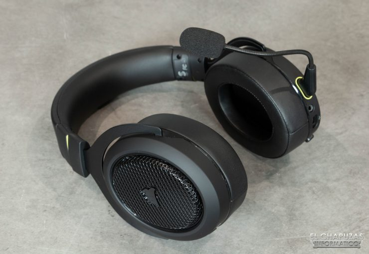 Corsair HS70 Bluetooth