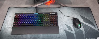 Review: Corsair MM350 Pro