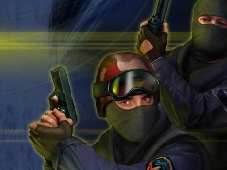 Counter Strike 1.0