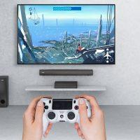 Creative Stage V2: Barra de sonido diseñada para gamers y el cine en casa