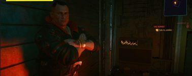 Cyberpunk 2077 estrena un gameplay para PlayStation 5 y PlayStation 4 Pro