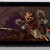 DOOM Eternal llegará a la Nintendo Switch la próxima semana, al menos sólo en versión digital