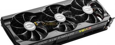 Se filtran las Nvidia GeForce RTX 3060 Ti con diseño Custom de EVGA y Zotac