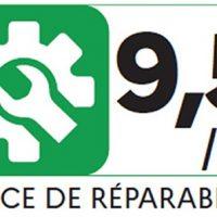 Francia comenzará a etiquetar los dispositivos eléctricos con un índice de reparabilidad