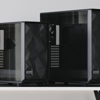 Fractal Design anuncia sus chasis Meshify 2 (ATX) y Meshify 2 XL (Full Tower)