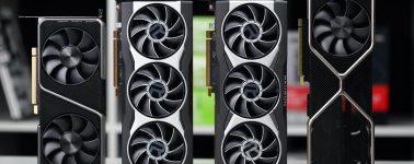 Review: AMD Radeon RX 6800 (XT): Gran rendimiento pero Nvidia sigue liderando
