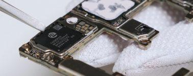 El Huawei Mate 40 RS esconde chips de memoria Huawei SFS 1.0, es mucho más rápida que la UFS 3.1