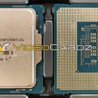 Los procesadores Intel Alder Lake-S (Intel Core 12ª Gen) se anunciarían en Septiembre