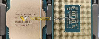 El Intel Core i9-12900K vuelve a Cinebench, hasta un 24,9% más rápido que el Ryzen 9 5950X