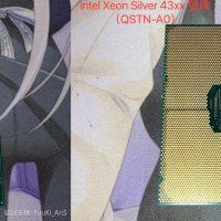 Intel Xeon Silver de 14 núcleos @ 10nm a prueba, nada que hacer frente a las CPUs AMD Zen3