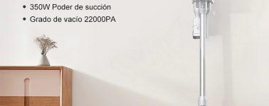 Aprovecha el Día del Soltero para llevarte una aspiradora Jashen S16E o S18X