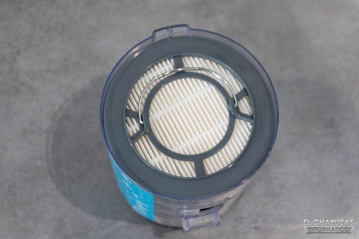 Jashen V18 - Filtro HEPA