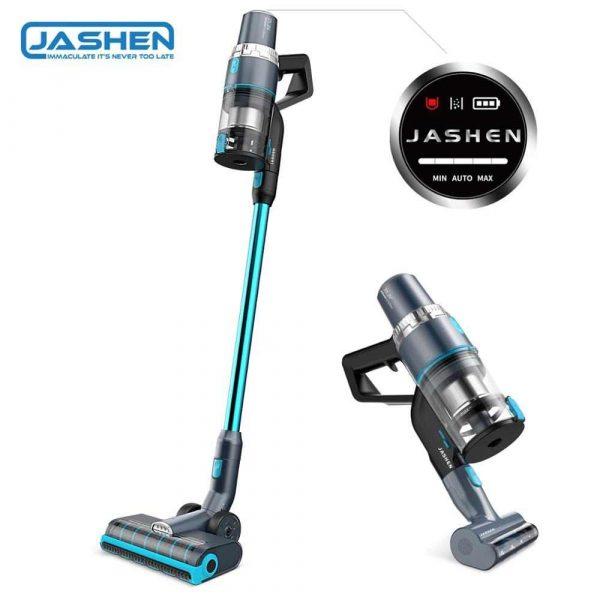Jashen V18 - Oficial