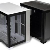 Lian Li O11 Dynamic Mini: Chasis modular que se adapta al formato de la placa base