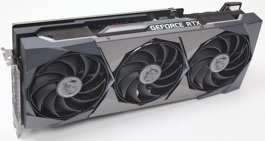 MSI detuvo los envíos de sus GeForce RTX 30 SUPRIM X para «una revisión de último minuto»